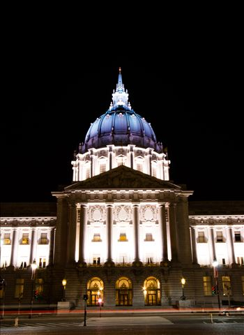 San Francisco City Hall -